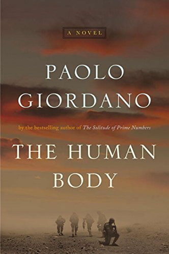 The Human Body (Signed First Edition): Paolo Giordano