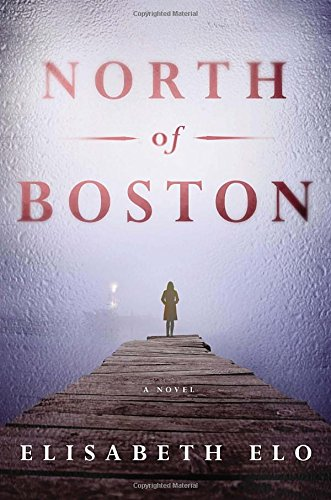 9780670015658: North of Boston: A Novel
