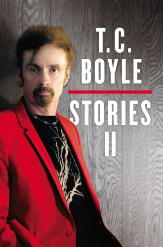 9780670015870: T.C. Boyle Stories II
