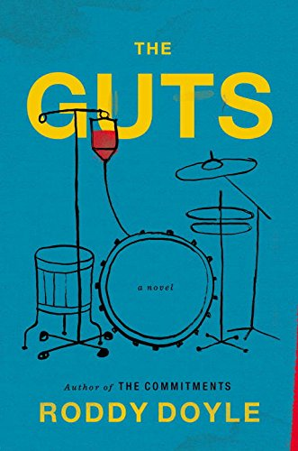 The Guts (Signed First Edition): Roddy Doyle