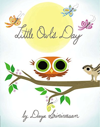 Stock image for Little Owl's Day for sale by Pro Quo Books