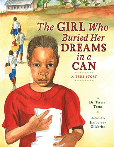 9780670016549: The Girl Who Buried Her Dreams in a Can: A True Story