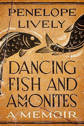 9780670016556: Dancing Fish and Ammonites