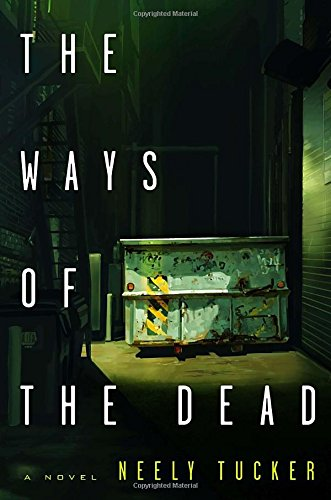 9780670016587: The Ways of the Dead