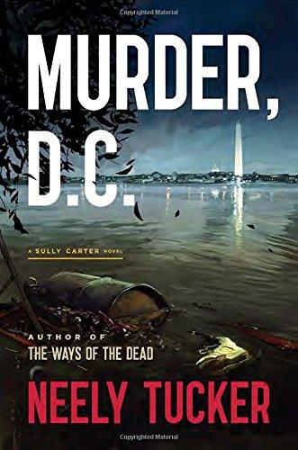 9780670016594: Murder, D.C.: A Sully Carter Novel