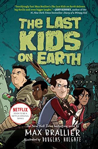 9780670016617: The Last Kids on Earth - AbeBooks - Max Brallier