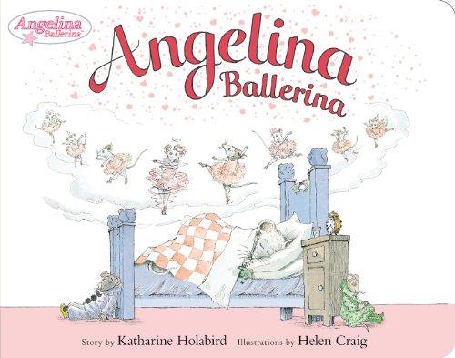 9780670016747: Angelina Ballerina