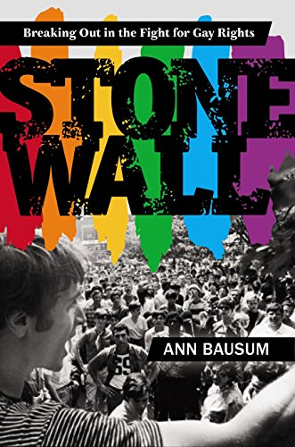 9780670016792: Stonewall: Breaking Out in the Fight for Gay Rights