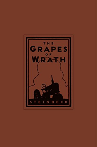 9780670016914: The Grapes of Wrath 75th Anniversary Edition (Limited edition)