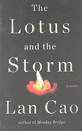 9780670016921: The Lotus and the Storm