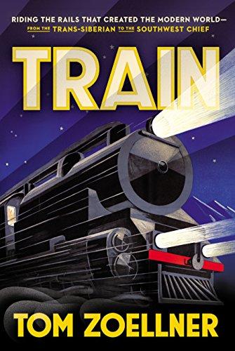 9780670017171: Train