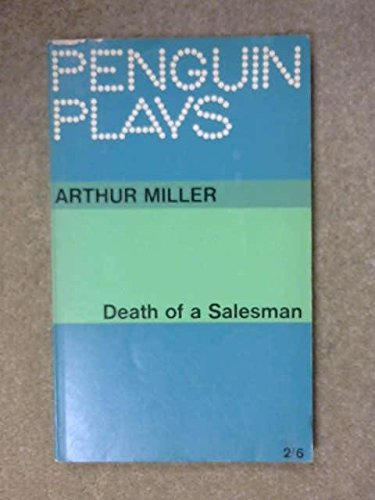 9780670018024: Death of a Salesman (Arthur Miller): Text and Criticism