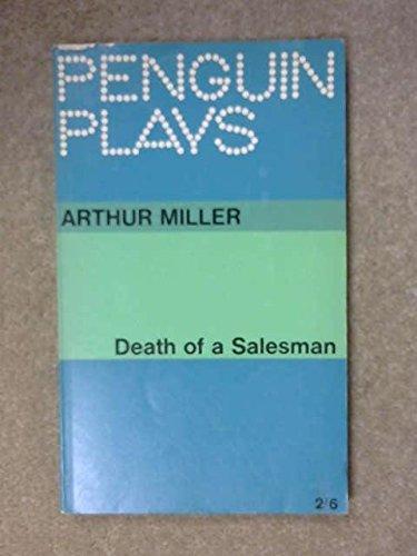 9780670018024: Death of a Salesman (Arthur Miller): Text and Criticism