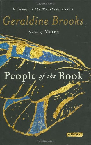 People of the Book: Brooks, Geraldine