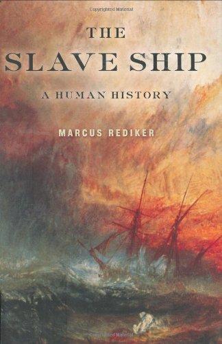9780670018239: The Slave Ship: A Human History