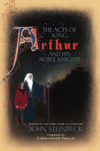 9780670018246: The Acts of King Arthur and His Noble Knights