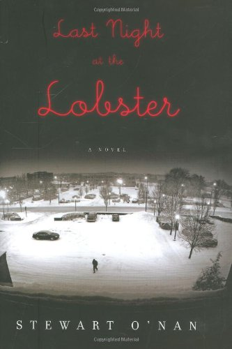 9780670018277: Last Night at the Lobster