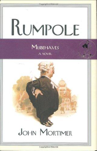 9780670018307: Rumpole Misbehaves (Rumpole Novels)