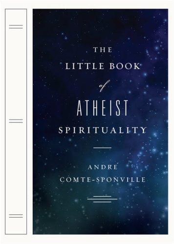 9780670018475: The Little Book of Atheist Spirituality