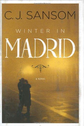 9780670018482: Winter in Madrid