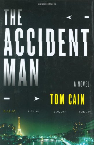 9780670018499: The Accident Man: A Novel