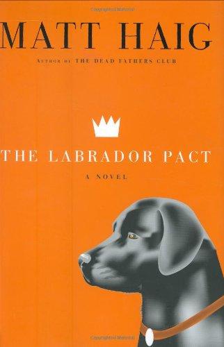 9780670018529: The Labrador Pact: A Novel