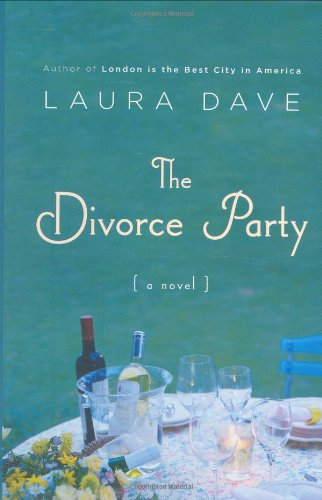 9780670018598: The Divorce Party