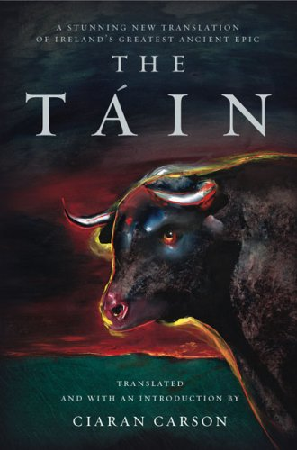9780670018680: The Tain