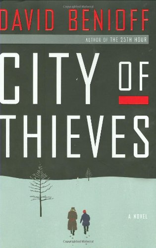9780670018703: City of Thieves: A Novel