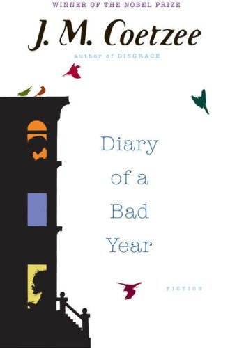 9780670018758: Diary of a Bad Year