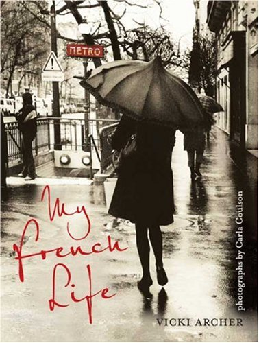 9780670018772: My French Life