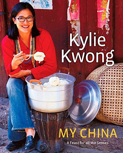 9780670018796: My China: A Feast for All the Senses