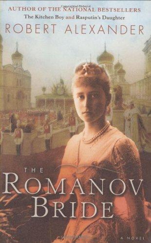 9780670018819: The Romanov Bride