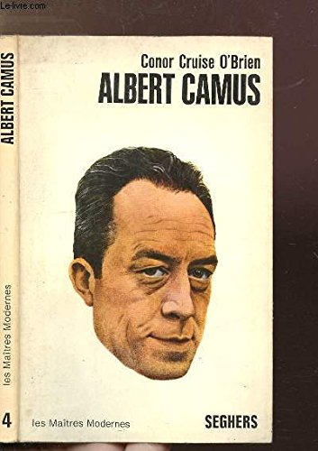 9780670019021: Albert Camus