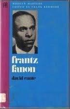 Frantz Fanon (Modern Masters): Caute, David