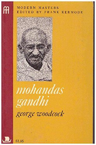 9780670019229: Mohandas Gandhi