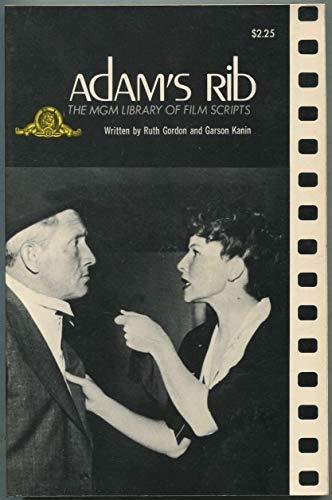 9780670019342: Adam's rib