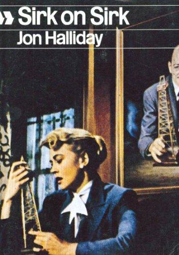 9780670019380: Sirk on Sirk; interviews with Jon Halliday