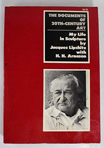 9780670019441: My Life in Sculpture
