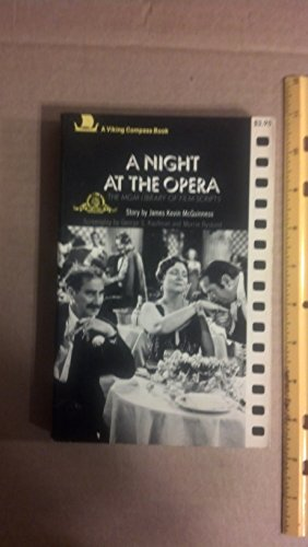 9780670019489: A Night at the Opera