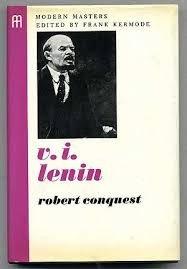 V. I. Lenin (Modern masters): Conquest, Robert