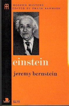 9780670019595: Einstein (Modern Masters)