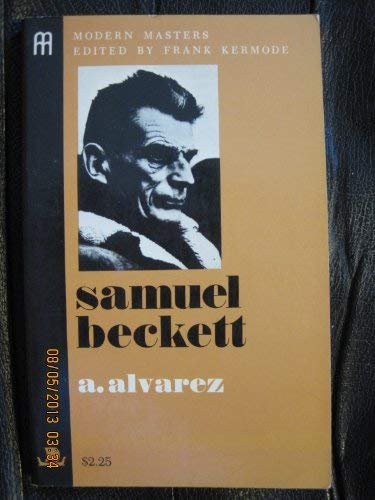samuel beckett a collection of critical essays martin esslin Get this from a library samuel beckett : a collection of critical essays [martin esslin] -- contemporary critical opinion and commentary on samuel beckett and his.