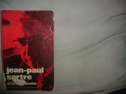 9780670019908: Jean-Paul Sartre