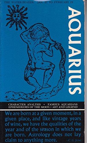 Aquarius (The Studio astrology series): Zodiac