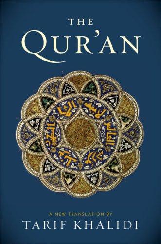 9780670020232: The Qur'an
