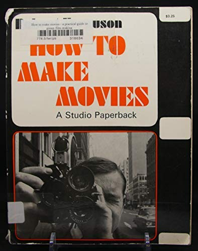 9780670020256: How to Make Movies