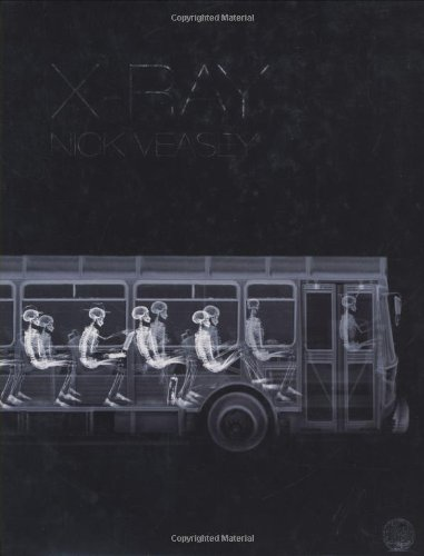9780670020409: X-Ray: See Through the World Around You