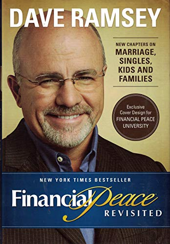 9780670020423: Financial Peace Revisited