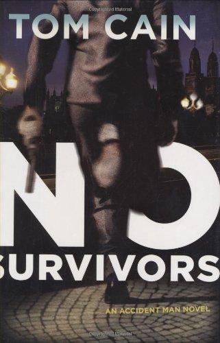 9780670020492: No Survivors: A Novel (Accident Man Novels)